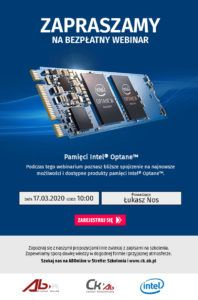 Technologia Intel® Optane™