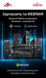 Macierze ETERNUS w środowiskach wirtualnych