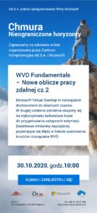 WVD Fundamentals - nowe oblicze pracy zdalnej cz.2